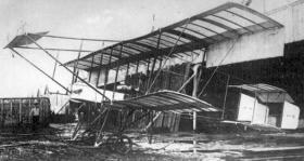 Русский самолёт ПТА-1