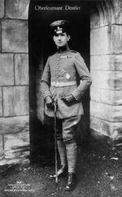 DOSTLER, Eduard Ritter von (Достлер, Эдуард Риттер фон)