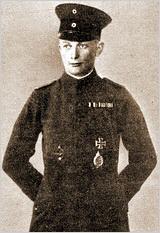 FREDEN, Hans von (Фреден, Ганс фон)