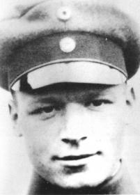 GALLWITZ, Karl (Галльвиц, Карл)