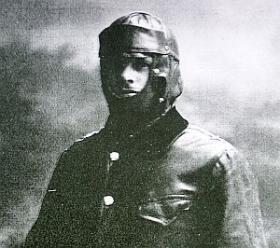 БОЙЕ Георгий Георгиевич - командир «Илья Муромец IV - Киевский»
