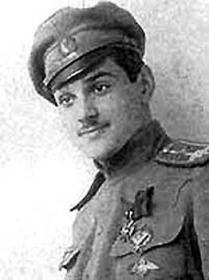 ГИЛЬШЕР Георгий (Юрий) Владимирович