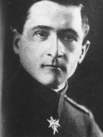GREIM, Robert Ritter von (Грайм, Роберт Риттер фон)
