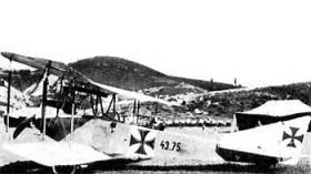 Lloyd C.II (многоцелевой самолет Ллойд С.II)