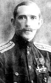 КОЗАКОВ Александр Александрович - самый результативный русский летчик