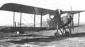 Armstrong Whitworth F.K.8 ( Армстронг-Уитворт F.K.8 )