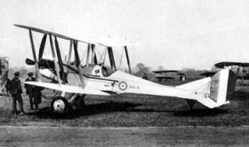 RAF B.E.2