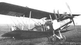 RAF R.E.8