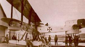 Fairey F.17 ( Фэйри F.17 «Кампания» )