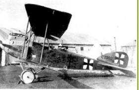 Albatros C.VII ( Альбатрос С VII )