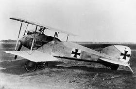 Albatros D I ( Альбатрос D I )