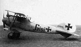 Albatros D.V ( Альбатрос D V )