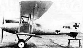 Albatros C.XII ( Альбатрос С XII )