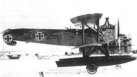 Hansa-Brandenburg W 12 ( Ганза-Бранденбург W 12 )
