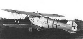 Hannover CL.II (Ганновер CL II)