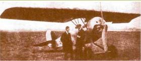 Condor D.I (истребитель Кондор D.I)