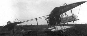 Farman H.F.30 разведывательный самолет Фарман H.F.30