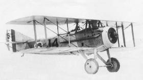 SPAD S.13 истребитель СПАД С13