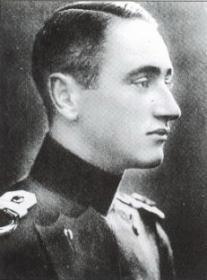 KEUDELL, Hans von ( Койделль, Ганс фон)