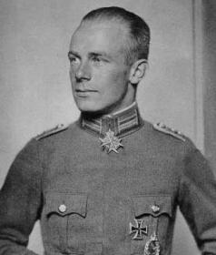 UDET, Ernst (Удет, Эрнст) - немецкий ас Первой мировой