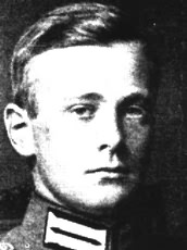 PRESSENTIN von Rautter, Viktor (Прессентин фон Рауттер, Виктор)