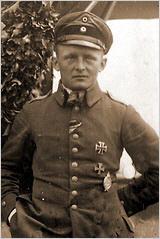 NECKEL, Ulrich (Неккель, Ульрих) - предпоследний кавалер ордена «Pour le Merite»