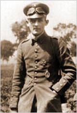 PARSCHAU, Otto (Паршау, Отто)  - кавалер ордена «Pour le Merite»