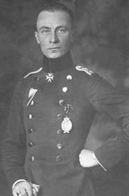SCHLEICH, Eduard Ritter von (Шляйх, Эдуард Риттер фон) - «Черный Рыцарь» из Баварии