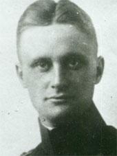 WEDEL, Erich Ruediger von (Ведель, Эрих Рюдигер фон)