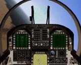 """F/A-18: Операция """"Освобождение Ирака"""". Скриншот 4"""