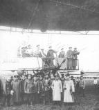 Фото из архива Новикова Георгия Константиновича, ок. 1912 г.