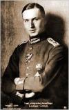 Почтовая карточка с изображением Вальтера Гёттша